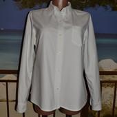 Рубашка из плотного хлопка р.10-12 GAP