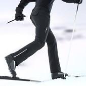 Лыжные брюки от Tchibo, размер XL