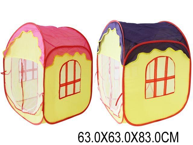 Палатка-домик  4005 фото №1