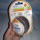 Соски новые антиколиковые от Tomy ,2 шт в наборе
