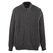 мужская куртка толсовка на меху.Livergy/Германия