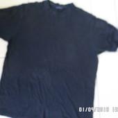 L-XL натуральна футболка