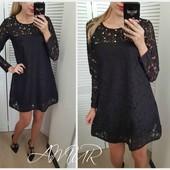 Платье(5 цветов)