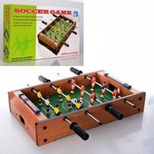 Детский игровой набор настольный футбол Bambi HG 235 A