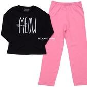 Трикотажная пижама для девочки (7-13 лет) Primark. Читать описание!