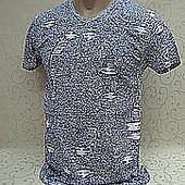 Мужские футболки размер 44 М