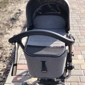 Детская коляска Jane Crosswalk micro 2in1