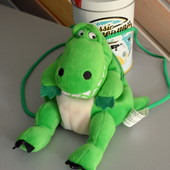 Рюкзак детский динозаврик Pixar