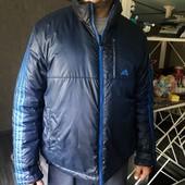 Куртка Adidas оригинал XL