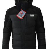 Мужская зимняя куртка Helly Hansen M-3XL