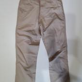 Фирменные брюки штаны 30 р.