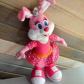 Кролик зайка принцесса Sparkle Starland krew