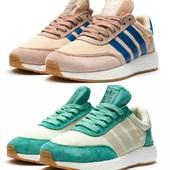 Кроссовки женские Adidas Iniki, код kv-13801