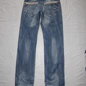 L-хL, поб 50-52,крутые! зауженные джинсы Ragz