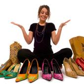Девчонки предлагаю 3 сайта обуви по самым низким ценам !!! + бонус