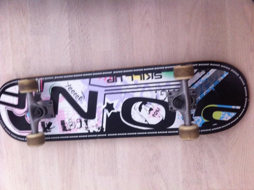 Скейт фото №4