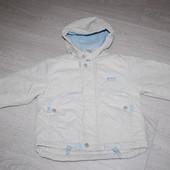 Курточка зимова Baby Club 86 см