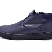 Мужские ботинки зимние Multi-Shoes Alex