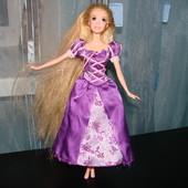 Принцесса Дисней Рапунцель  29 см