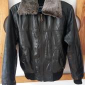 Кожаная куртка Powar (Германия),р.(S)