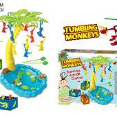 Настольная игра Веселые падающие обезьянки