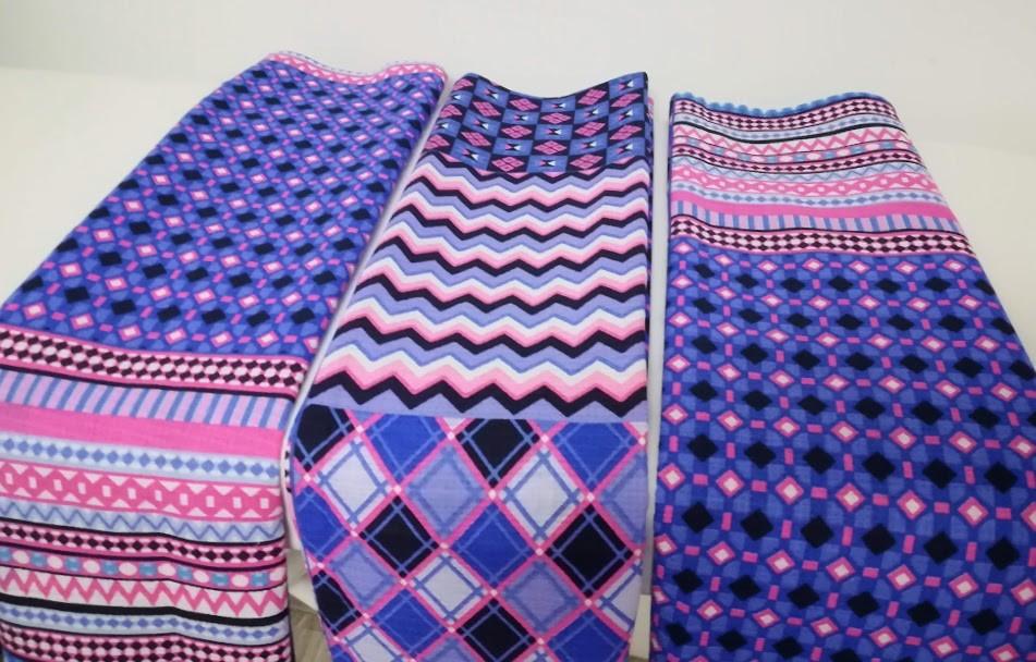 Набор красивых хлопковых полотенец для кухни, для дома! фото №1