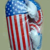 Бокс набор Америка, 35 x 13 см.
