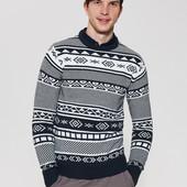 House ))) фірмовий светр  100% акрил