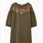 Mango))) оригінальне фірмове плаття )))