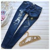 Мужские джинсы Zara рр М