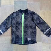 Описание  Куртка деми Base camp 122 рост, в отличном состоянии, стеганая, 1 слой синтепона. Рук от
