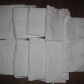 Марлевые салфетки 60х60 см