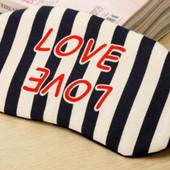 Маска с гелевой подушкой Love