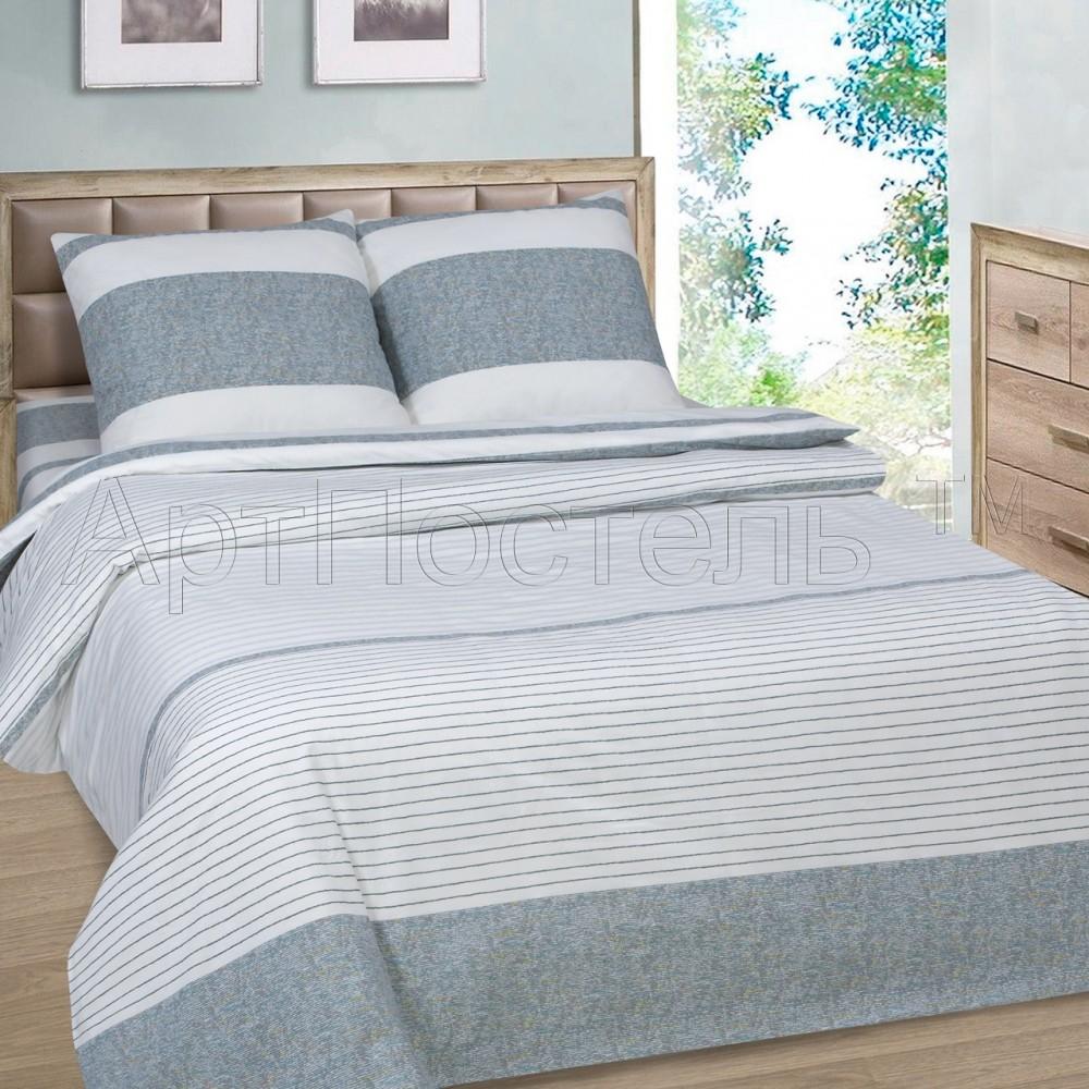 Комплект постельного белья эль бруно , поплин фото №1