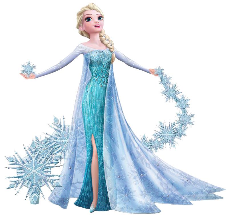 Холодное сердце картинки принцессы эльзы