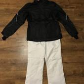 Crivit женские термо комплекты костюм куртка штани розмір 40
