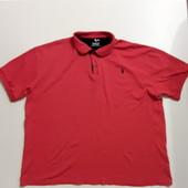 Фирменное поло тенниска футболка 5XL