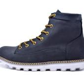 Ботинки мужские зимние Crave
