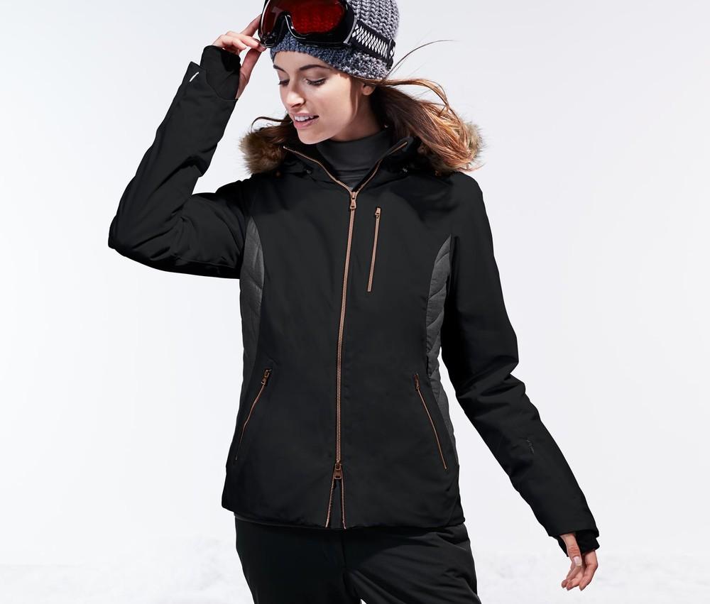 Высокотехнологичная лыжная куртка от тсм tchibo (чибо), германия, евро 40 (наш 46) фото №1