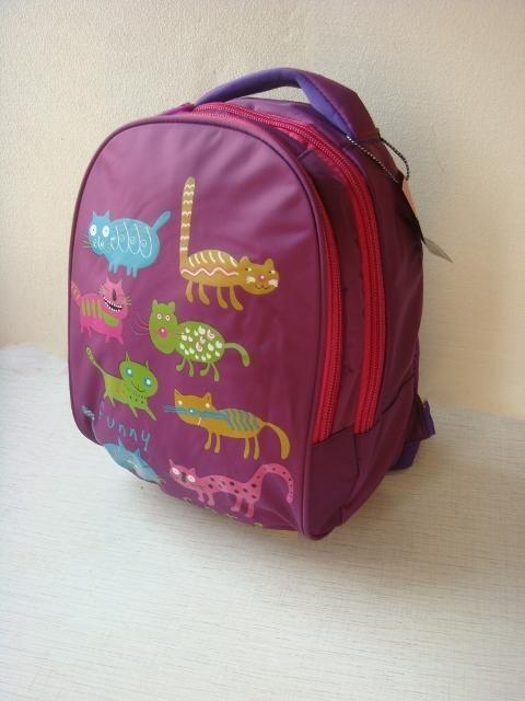 Детский рюкзак gorangd фото №1