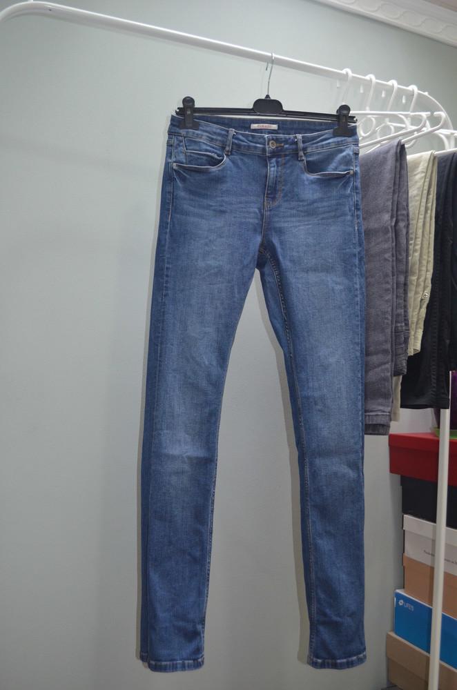 Трендовые джинсы camaieu фото №1