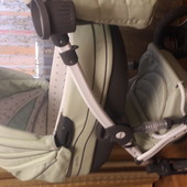 Детская коляска Tako Max One