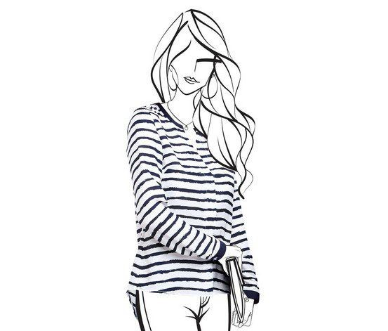 Эффектная нежная блузка тсм чибо. 36, 38 евро фото №1