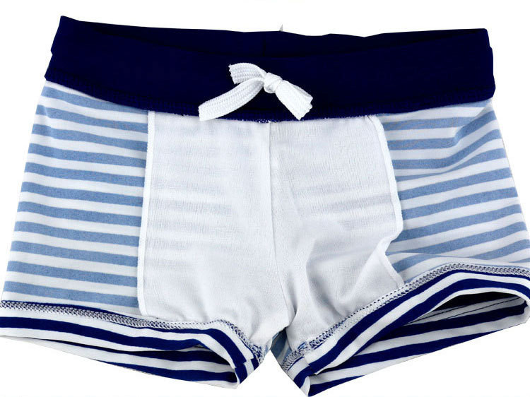 Плавки для мальчика пляжные фото №2
