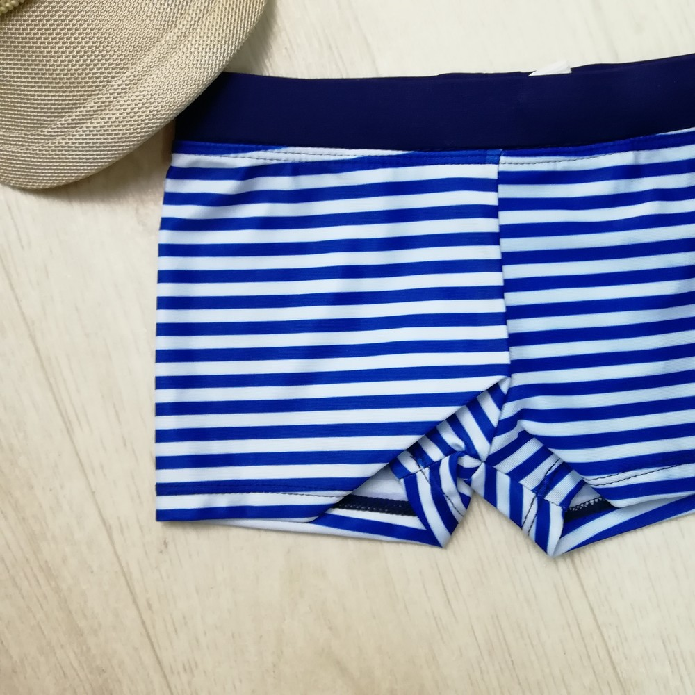 Плавки для мальчика пляжные фото №4
