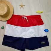 Летние шорты для купания