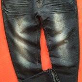 Классные мужские джинсы G3000