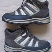 Timberland (40) треккинговые мембранные ботинки унисекс