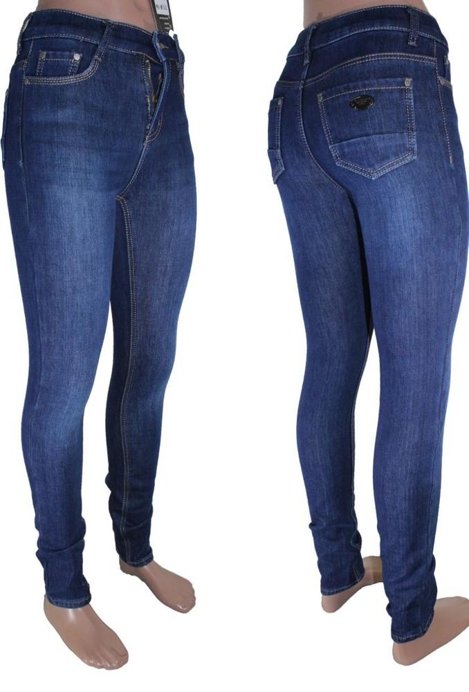 Женские джинсы на флисе. 25, 26, 27, 28, 29, 30 размер. фото №1