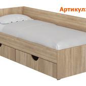 Дерев'яне дитяче ліжко, дерев'яне ліжко для дітей, деревянная детская кровать, кровать для детей